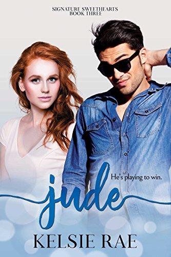 Jude: An eSports Romance (Signature Sweethearts)