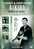 Aikido: Techniques & Demonstrations Takemusu Aiki Bukikai with Patricia Guerri Soke