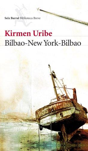 Bilbao-New York-Bilbao.