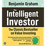 The Intelligent Investor CD: The Classic Text on Value Investing