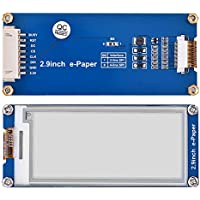 Fosa 2.9 Inch 296 x 128 E-Ink E-Paper Display Module Board for Raspberry Pi/Arduino/Nucleo