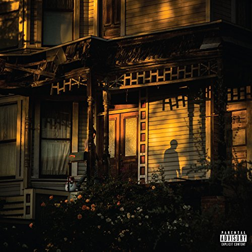 Last House on the Block [Explicit]