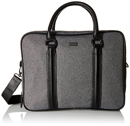 Ted Baker Men's Carbon Bag, Grey