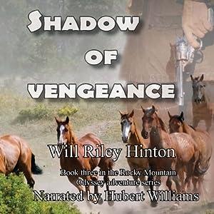 Shadow of Vengeance Audiobook