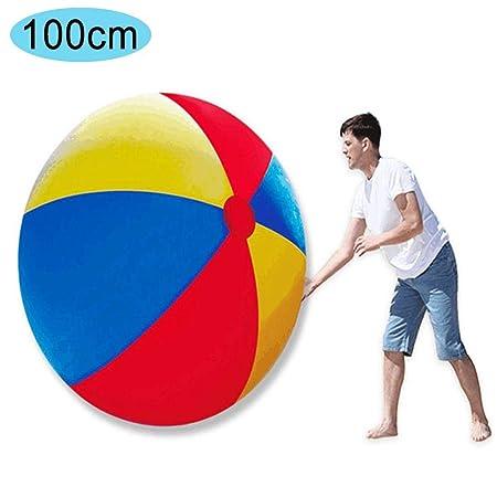 feiledi Trade Balón de Playa Gigante de Grandes Dimensiones ...