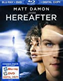 Hereafter [Blu-ray]