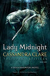 Lady Midnight (The Dark Artifices)