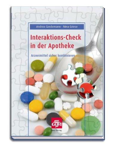 Interaktions-Check in der Apotheke: Arzneimittel sicher kombinieren