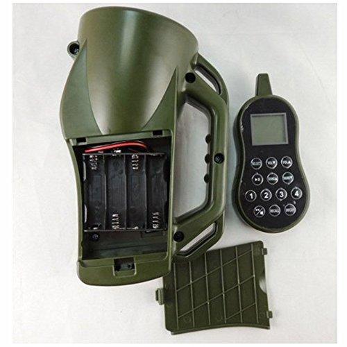 Calling Mp3 Predator - ZTOP Outdoor Calling System Hunting Bird Decoy Bird Sound Caller Predator Caller+remote Control Mp3 Play Bird Caller