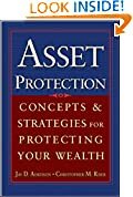 #8: Asset Protection : Concepts and Strategies for Protecting Your Wealth