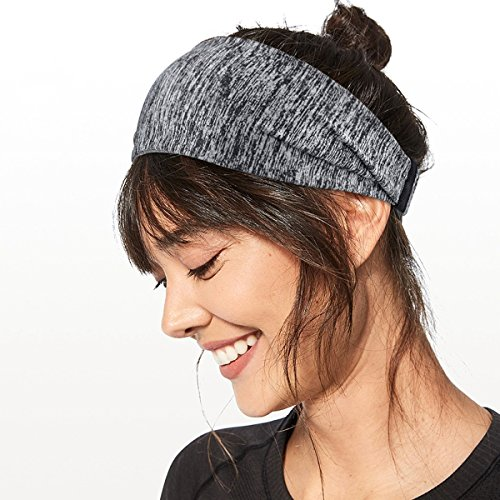 Exercise Hair Bands: Running Headband Sweat Instant Absorbent Head Bands For