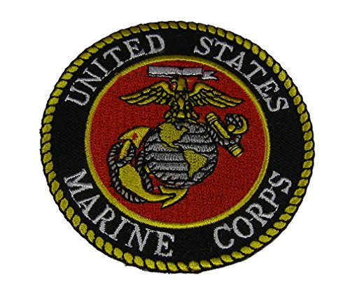 (UNITED STATES MARINE CORPS 3