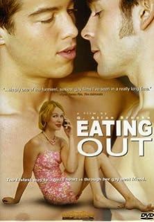Amazon com: Eating Out 2: Sloppy Seconds: Jim Verraros
