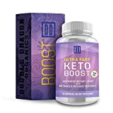 Ultra Fast Keto Boost - Keto Booster- Double Dragon