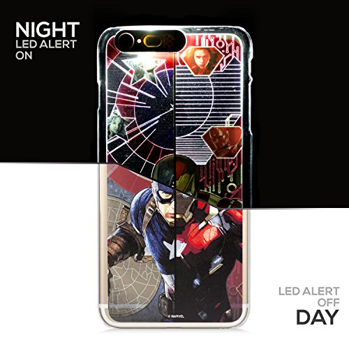 6 plus marvel case - 7
