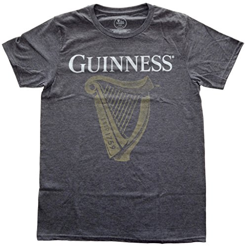 guinness-logo-mens-t-shirt-large