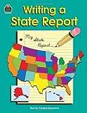 Writing a State Report, Patty Carratello, 1557341621