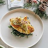 POSHI Artichoke Hearts Vegetable Snack | Basil