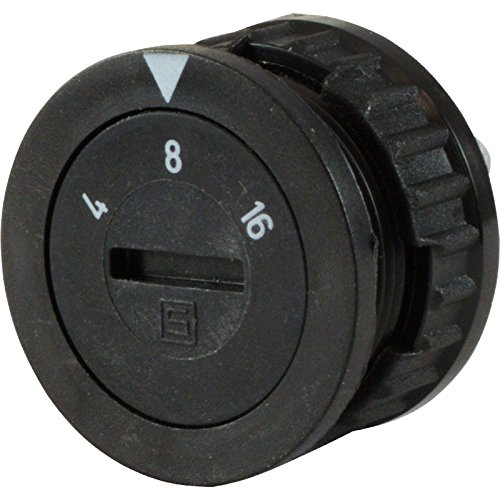 - Switch - Rotary, Impedance Selector, 3 Position