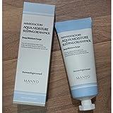 Cheap Manyo Factory Aqua Moisture Sleeping Cream Pack, 6.7 Ounce