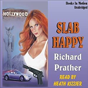 Slab Happy Audiobook