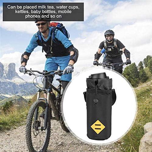 VGEBY1 Bolsa para Botella de Bicicleta, Bicicleta térmica ...
