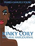 Kinky Coily Natural Hair Journal
