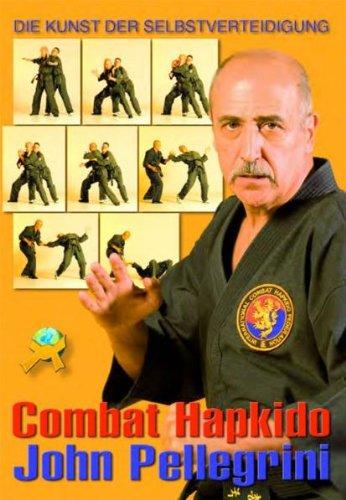 Combat Hapkido - Die Kunst der Selbstverteidigung
