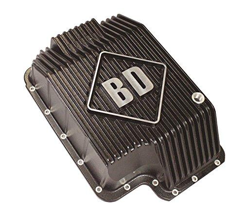 BD Diesel 1061716 Deep Sump Transmission (Sump Oil Diesel)