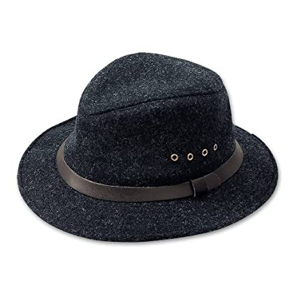 Amazon.com  Filson Men s Wool Packer Hat  Sports   Outdoors 8d18fe3d9
