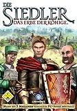 Die Siedler: Das Erbe der Könige [PC Download]