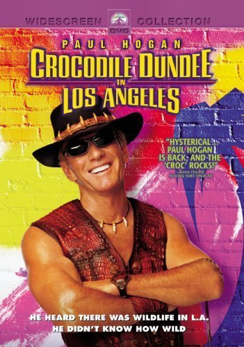 Crocodile Dundee In Los Angeles by Warner Bros.