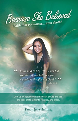 Because She Believed: Faith that overcomes… even death!