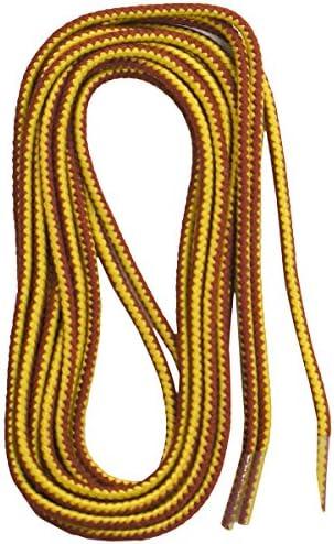 コロンブス COLUMBUS アウトドアシューズ用 靴紐 シューレース 替え紐 110cm