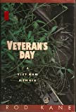 Veteran's Day, Rod Kane, 0517569051