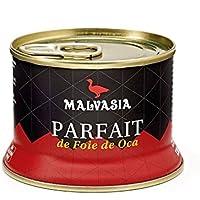Malvasia Parfait de Foie de Oca - 130