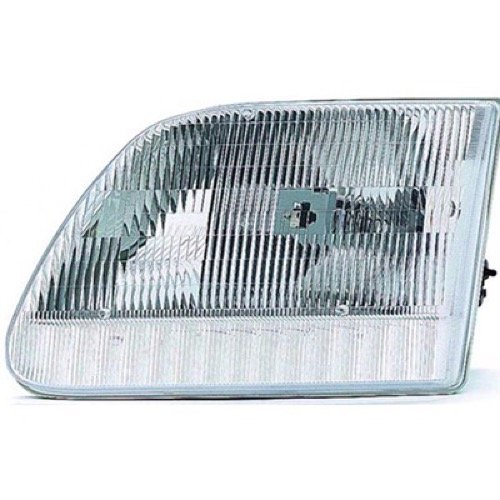 99 ford f150 headlight covers - 9