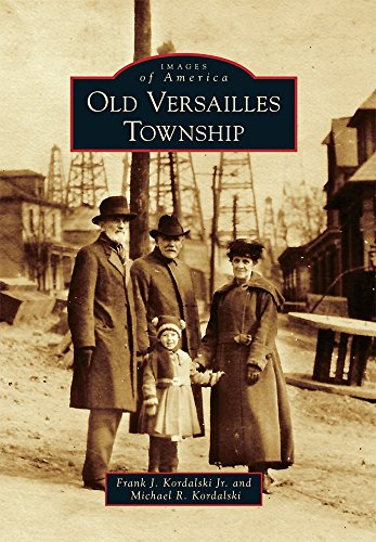 Old Versailles Township (Images of America) - Clark Bar Candy Bar