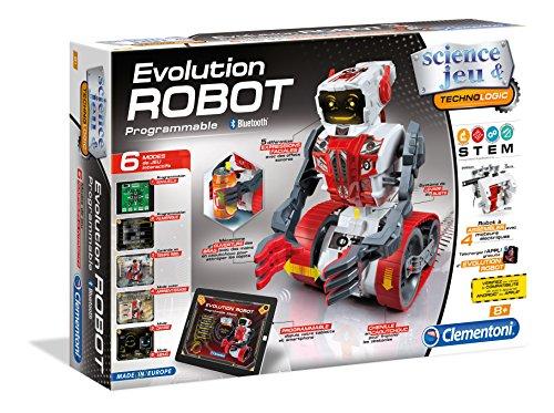 image Clementoni 52261 Evolution du robot