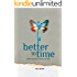Better in Time (Time After Time Book 2)