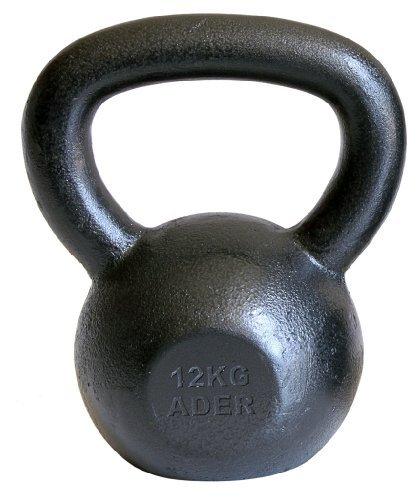 Ader Premier Kettlebell- (12 Kg)