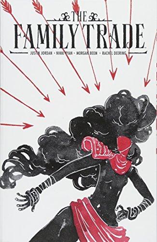 The Family Trade Volume 1 (Best Comic Trade Paperbacks)