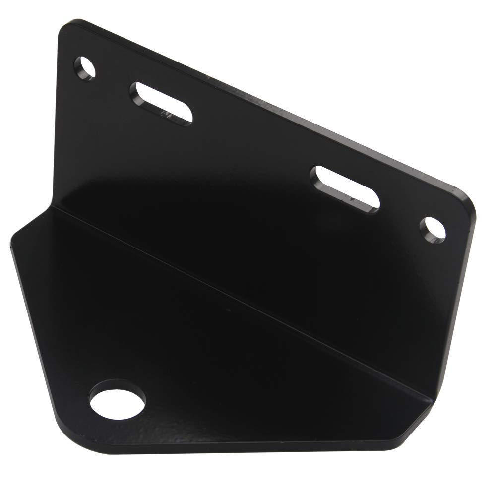 ELITEWILL Universal Zero Turn Mowers Tow Hitch Fit for RZT and Z Force CUB/MTD Cadet