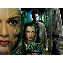 Raaz The Mystery Continues (Hindi Movie / Bollywood Film / Indian Cinema) DVD by Emraan Hashmi