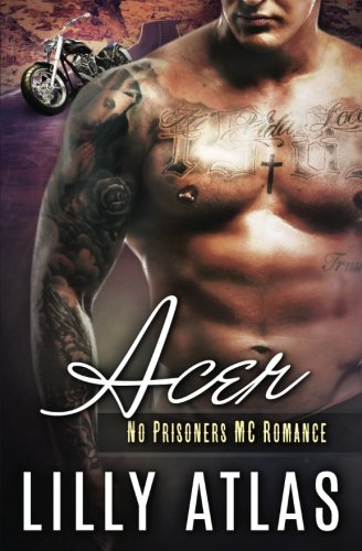 Picture of an Acer No Prisoners MC Volume 9781946068095