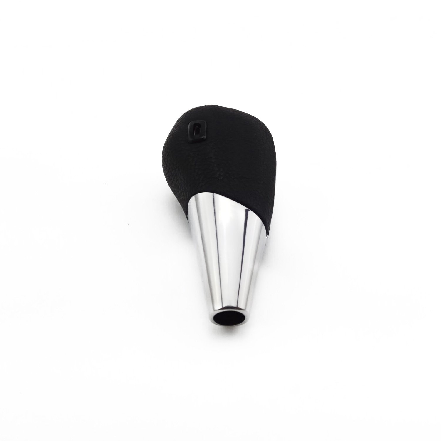 7 Color TESWNE Black Leather LED Touch Activated Shift Knob for Toyota//Scion Honda//Acura Nissan//Mazda Lexus