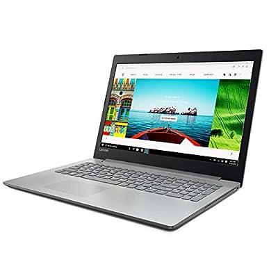 """2017 Newest Lenovo Premium Built Business Flagship Laptop PC 17.3"""" HD+ Display Intel i3-7100U Processor 6GB DDR4 RAM 1TB HDD DVD-RW 802.11AC WIFI HDMI Bluetooth Webcam Windows 10-Silver"""