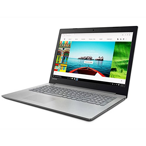 2017 Lenovo Business Flagship High Performance Laptop PC 15.6'' HD Anti-Glare Display Intel i7-7500U Processor 16GB DDR4 RAM 2TB HDD DVD-RW Bluetooth Webcam HDMI Dolby Audio Windows 10-Silver by Lenovo