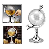 Creative Earth Sphere Of Beer / Machine / Appliances Home Furnishing Party Supplies