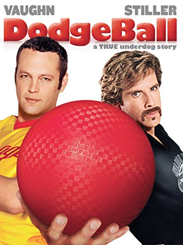 Vegas Halloween Ball (Dodgeball: A True Underdog)